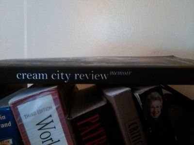 Cream City Review 30th Anniversary issue
