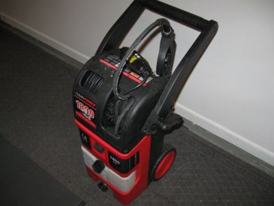 CleanForce elec. Power Washer