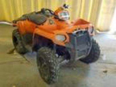 Salvage 2016 POLARIS SPORTSMAN for Sale