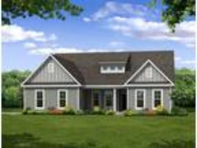 The Asheboro by Eastwood Homes: Plan to be Built
