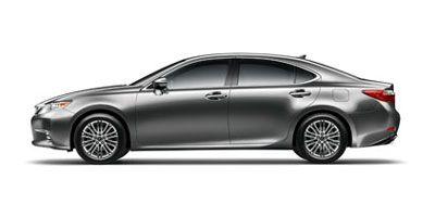 2013 Lexus ES 350 Base (Gray)