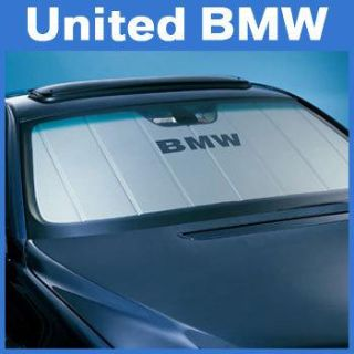 Find BMW 7 Series UV Sunshade 745 750 760 (2002-2008) motorcycle in Roswell, Georgia, US, for US $60.00