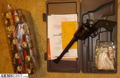 For Sale/Trade: Ruger Blackhawk 30 Carbine w 500 rounds