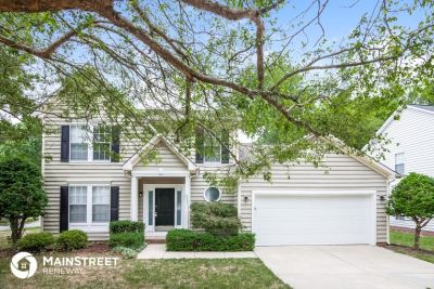 $1845 3 apartment in Mecklenburg County