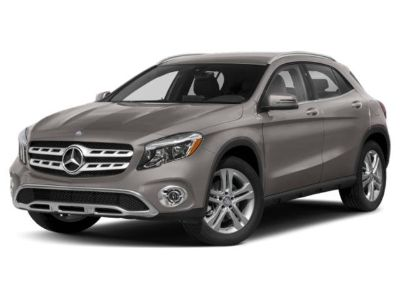 2018 Mercedes-Benz GLA GLA 250 (Canyon Beige Metallic)