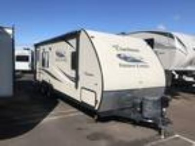 2015 Coachmen Freedom Express LTZ 246 RKS