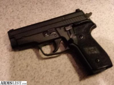For Trade: Sig 229 in 40 caliber