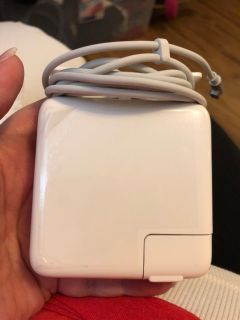 60W MagSafe MacBook Charger