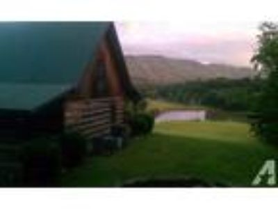 $200 / Two BR - 2200ft - ***Great Cabin & Farm Vacation***