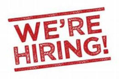 NOW HIRING Immediately for Boone Area