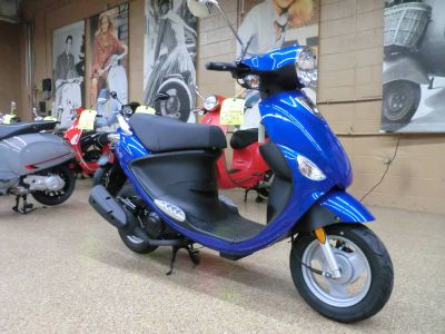 2014 Genuine Scooters Buddy 50 Scooter Downers Grove, IL