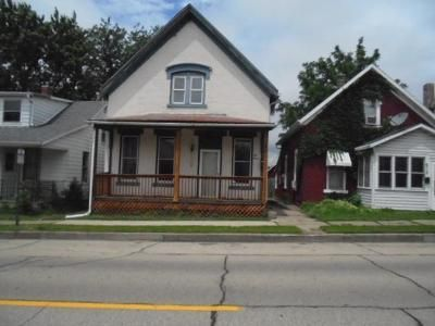 4 Bed 2 Bath Foreclosure Property in Dubuque, IA 52001 - Rhomberg Ave