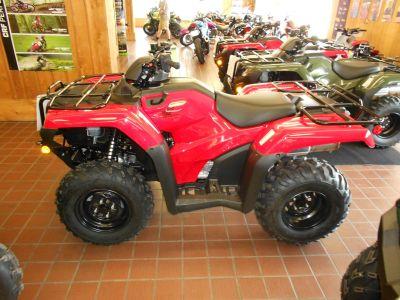 2019 Honda FourTrax Rancher 4x4 ES ATV Utility Abilene, TX