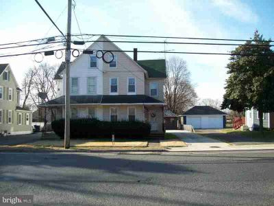 157 N Main St Monroe Township Three BR, Need an extra long