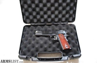 "For Sale: NIB Kimber Gold Match II .45 ACP 5"" 45ACP Semi auto Pistol"
