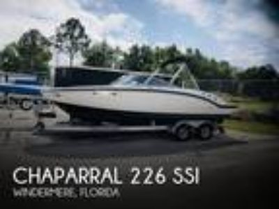 Chaparral - 226 SSI