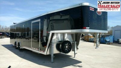 2020 Sundowner Trailers 8.5X38 GOOSENECK Car / Racing Traile