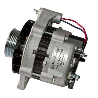 Purchase Mercruiser Volvo Mando Alternator 60060 60071 18-5960 12V 65 Amp motorcycle in Oldsmar, Florida, United States, for US $109.00