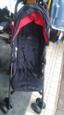 Nice stroller