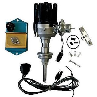 Sell Proform 66991 318-360 Chrysler Electronic Distributor motorcycle in Suitland, Maryland, US, for US $156.83