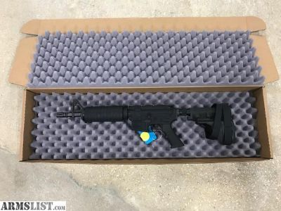 For Sale/Trade: Bushmaster AR 15