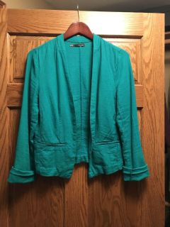 Blazer jacket from Maurices