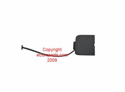 Buy NEW Genuine BMW Tow Hook Cover 51117044125 motorcycle in Windsor, Connecticut, US, for US $20.58