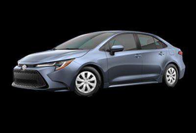 2020 Toyota Corolla L ()