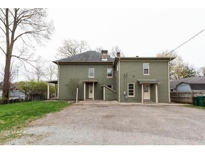 4 Bed 3 Bath Foreclosure Property in Urbana, OH 43078 - W Water St
