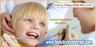 Child Specialized for Holistic Pediatric Dentistry NJ/NYC - Dr. Philip Memoli