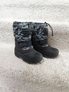Boots kamik snow boots