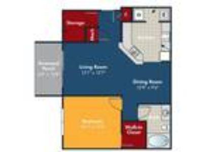 Auston Chase Apartment Homes - Cobalt