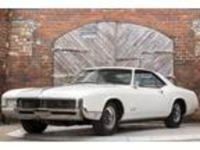 1966 Buick Riviera GS Automatic 360HP V8