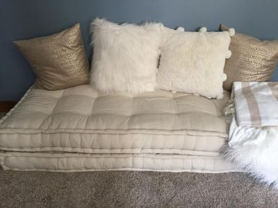 Urban Outfitters Rohini Daybed Cushions