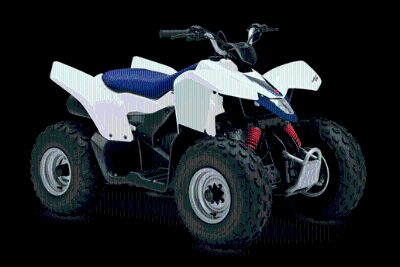 2016 Suzuki QuadSport Z90 ATV Sport Santa Clara, CA