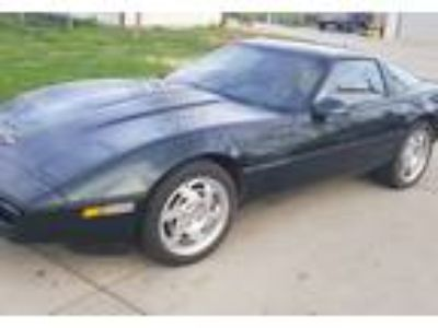 1990 Chevrolet Corvette American Classic in Grass Valley, CA