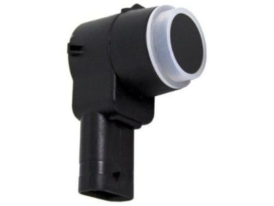 Buy Parking PDC Sensor for Mercedes Benz W169 W204 W212 W221 2125420018 motorcycle in Istanbul, TN, Turkey, for US $17.00