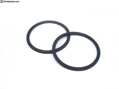 Split Taillight Lens Seals