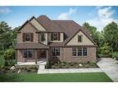 The Marshall by Drees Homes: Plan to be Built