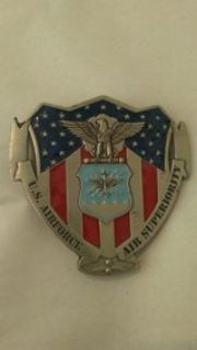 US Air Force Belt Buckle