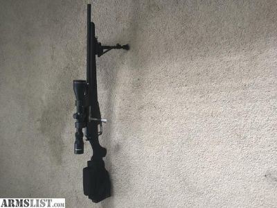 For Sale: 17 inch mosin