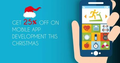 Flat 25% Discount on Android App Development- Byteoi