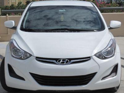 *** 2016 HYUNDAI ELANTRA SE*CLEAN TITLE*CARFAX*1 OWNER*FACTORY WARRANTY ***