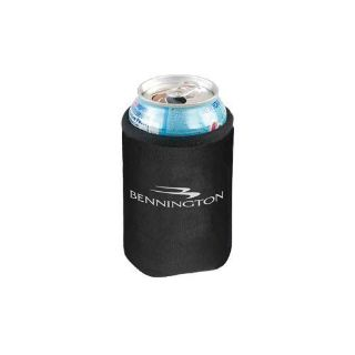 Purchase Bennington Marine Pontoon Boat Black Collapsible Can Coolie Koozie motorcycle in Millsboro, Delaware, United States, for US $5.95
