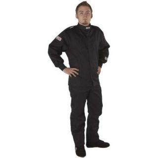Find G-FORCE 4127MEDBK Driving Pants GF125 Single Layer SFI 3.2A/1 Medium Black motorcycle in Suitland, Maryland, United States, for US $59.99