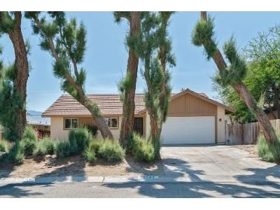 3 Bed 2 Bath Foreclosure Property in Desert Hot Springs, CA 92240 - Bubbling Wells Rd