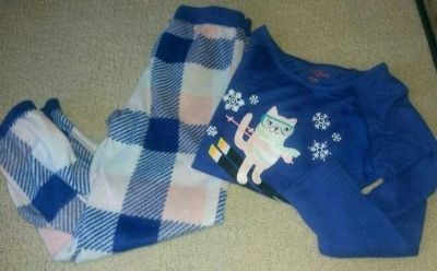 Cat and Jack size 6 super soft bottoms
