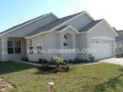 Rent Furnished or Unfurnished ~ 4/3 Pool Home For Rent In Kissimmee ~ Close To