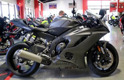 2017 Yamaha YZF-R6 SuperSport Motorcycles Bessemer, AL