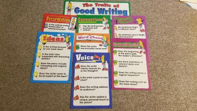 The Traits of Good Writing
